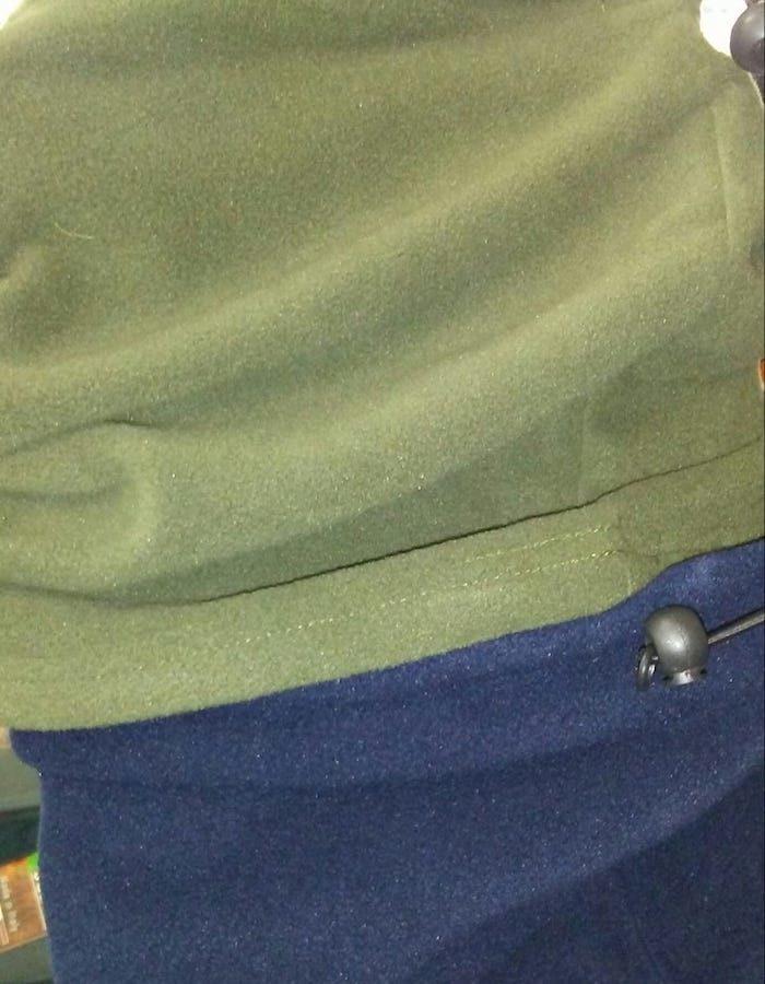 scaldacollo verde o blu