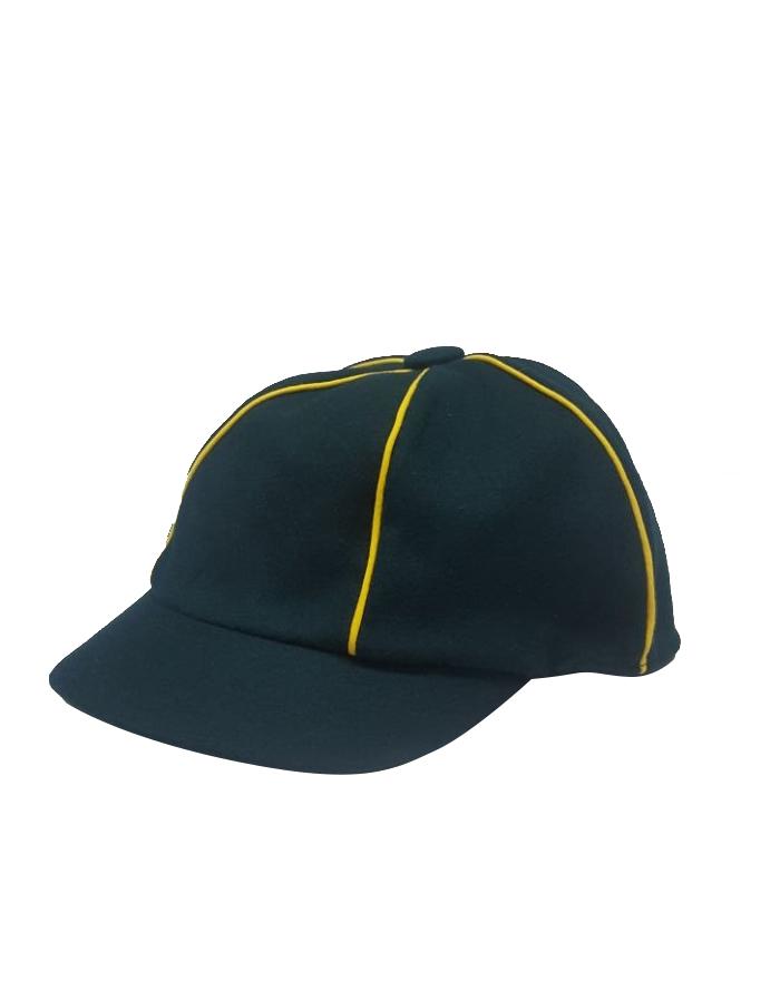 cappellino lupetto scout