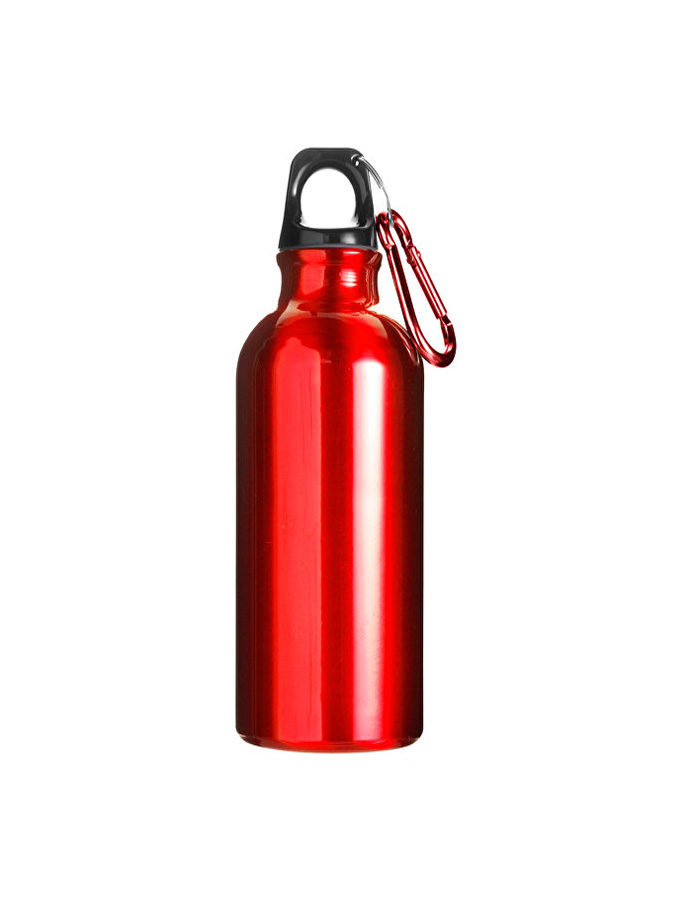 borraccia termica scout rossa