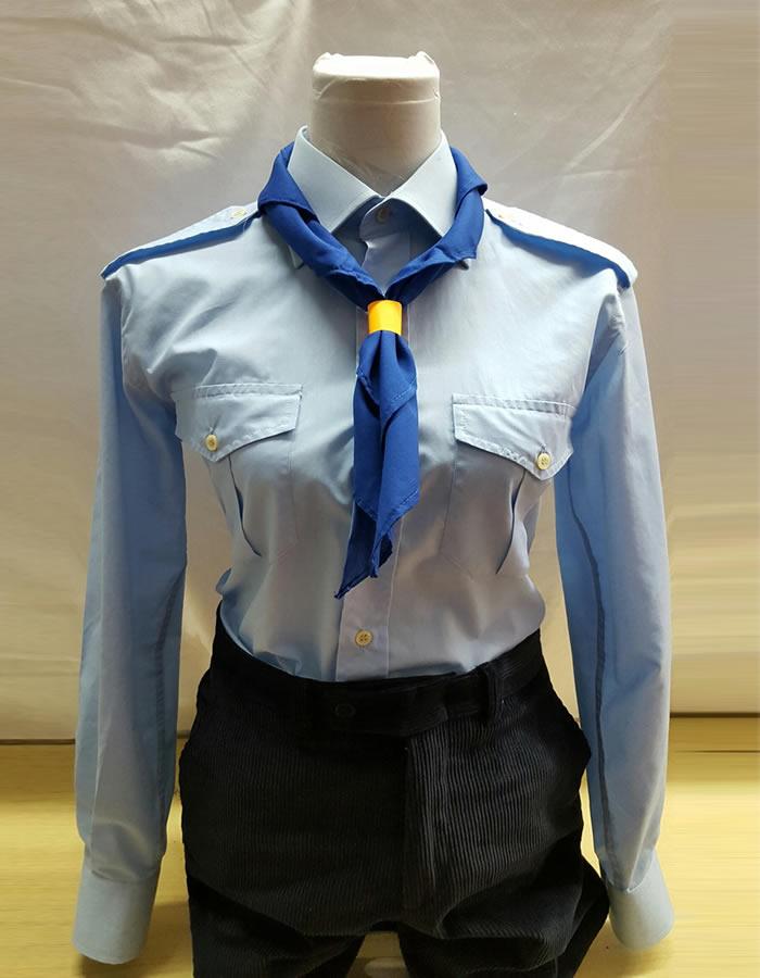Camicia Guida Scout