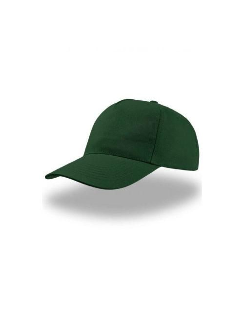 cappellino campo scout verde