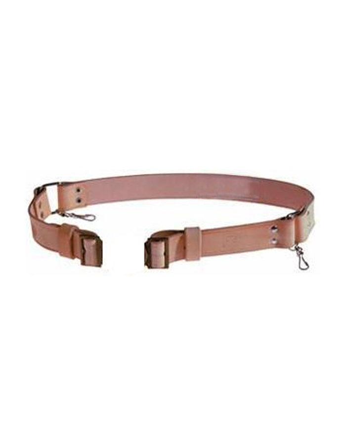 cintura scout senza fibbia