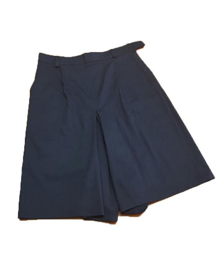 Gonna pantalone Gabardina Scout