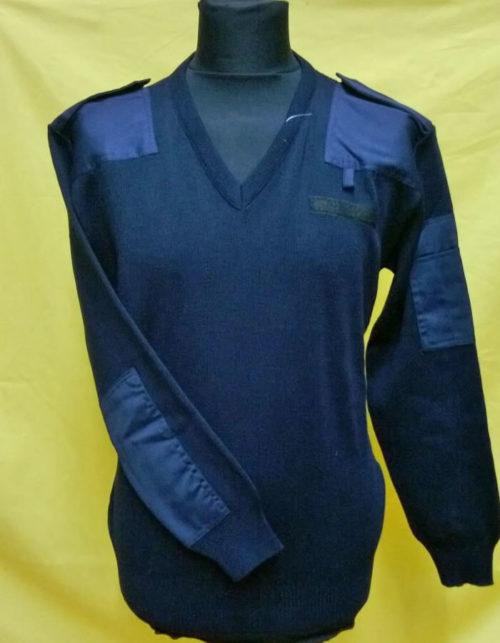 Maglione Militare Scout
