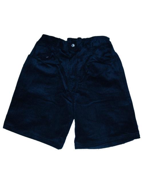 Pantaloncino Scout Velluto Bimbo