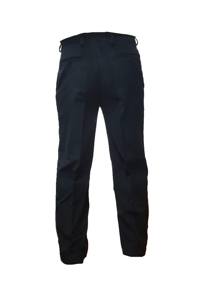 rivenditore di vendita 41ef1 df217 Pantalone Scout Velluto blu