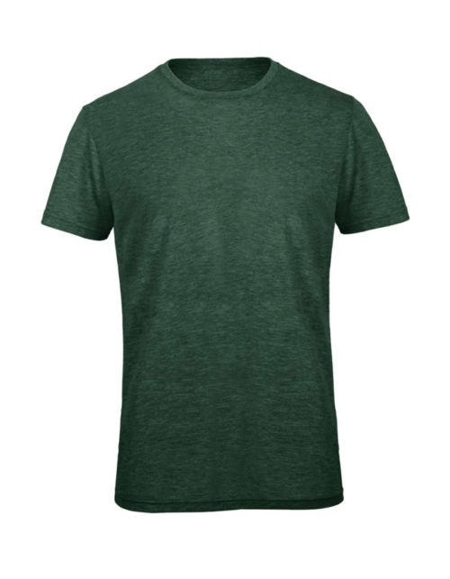 t-shirt verde scout uomo