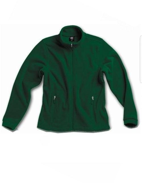 pile verde scout