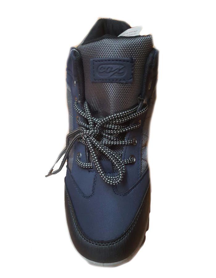Scarpe trekking scout blu cox
